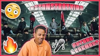"Stray Kids ""District 9"" MV REACTION! Bold & Brilliant 🎯🔥 9 OR NONE!"