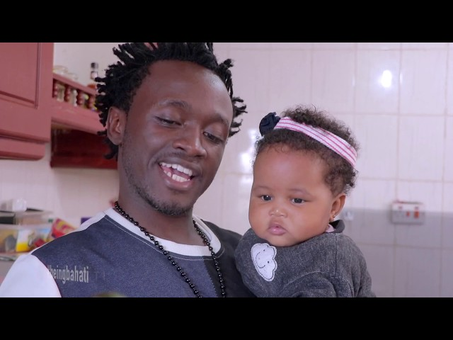 BEING BAHATI REALITY S1 (Episode 3 Short Preview) The Baby