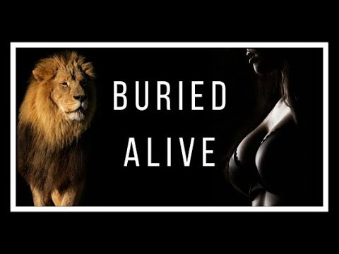 Buried Alive - Goliath PAW (Official Video) [HD]