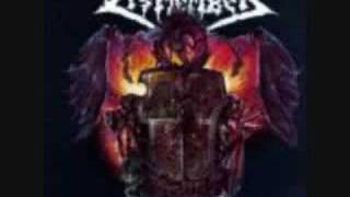 Dismember - Misanthropic