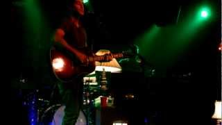 Everything'll Be Alright (Will's Lullaby)- Joshua Radin Live