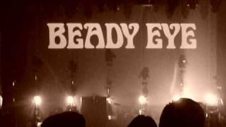Beady Eye - Four Letter Word - Manchester Apollo - March 6th 2011