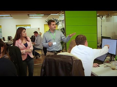 Η καινοτομία στο προσκήνιο στη Μαλοπόλσκα – target