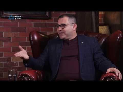 Нарек Малян о деятельности «ВЕТО»