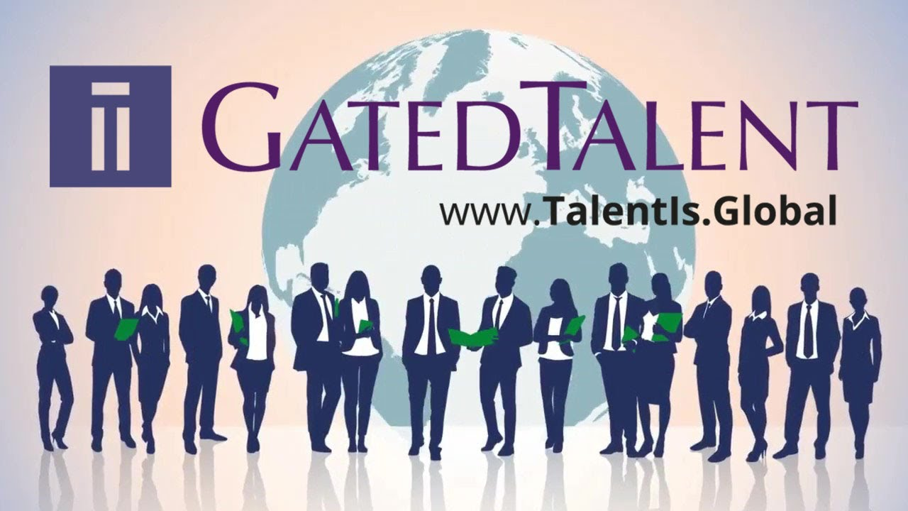 How does GatedTalent work?