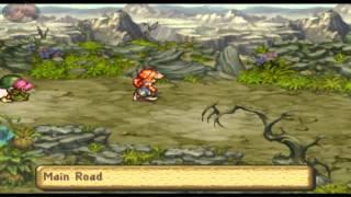 PSX - Legend Of Mana Walkthrough Part 10: In Search Of Wisdoms.