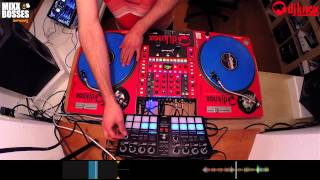 DJ Knox - Red Bull Thre3style Austrian Finals Set 2014