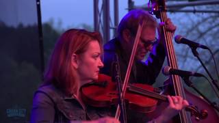 """The SteelDrivers """"Ghosts of Mississippi"""" - 2018 Charm City Bluegrass Festival"""