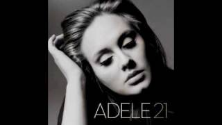 Rumour Has It - Adele (Official 2011 Song)