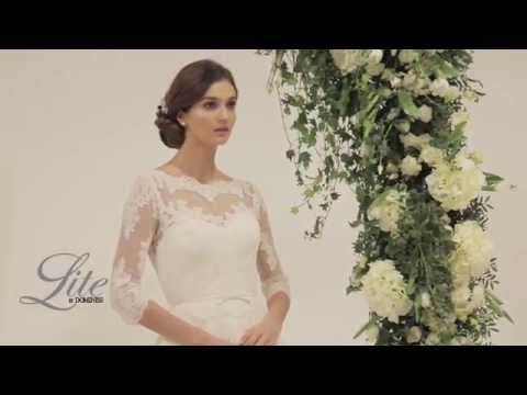"Салон  ""WeddingStudioBarbir"", відео 1"