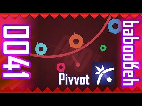 pivvot ios game