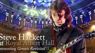 Steve Hackett Firth of Fifth Music