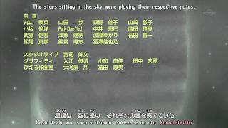 Naruto Shippuuden Ending -  Mayonaka No Orchestra (HD+Muted Loop)