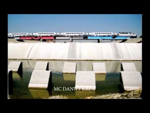 Mc Danny Krew (Last Donut Of The Night)