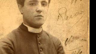 preview picture of video 'Tu es Petrus di Don Lorenzo Perosi'