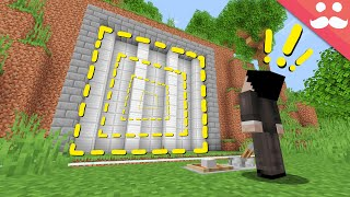 A Secure Minecraft Vault in a Secure Minecraft Vault in a Secure Minecraft Vault in a Secure...