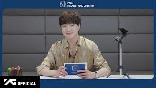 강승윤(KANG SEUNG YOON) [PAGE] TRACKLIST MOOD DIRECTION