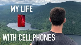 My Life With Cell Phones -- Wheaton College Media Studies Project