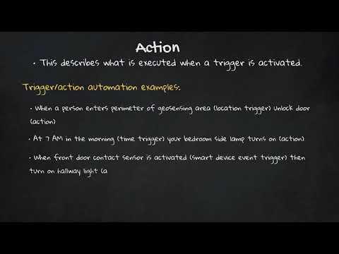 Smart Home Training - Home Automation Explained - YouTube