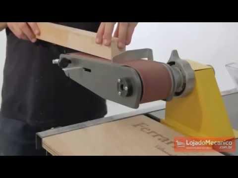 Multi Função MF-7  1500W - Video