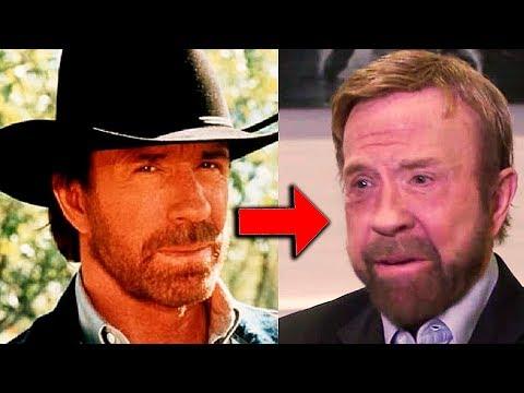 La Verdadera Razón Por La Que Chuck Norris Ya No Sale En Peliculas