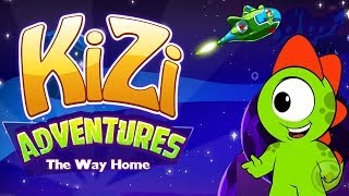 Kizi Adventures - iPhone/iPod Touch/iPad - Gameplay
