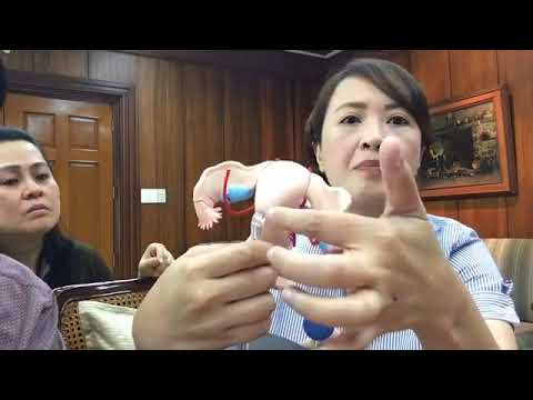 Nizoral tablet na may kuko halamang-singaw