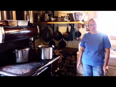 Elmira Oval Cookstove Customer Review