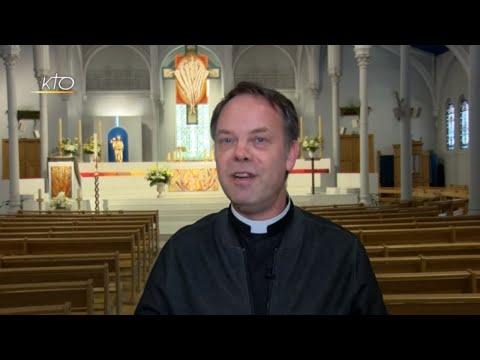 Discerner l'appel du Seigneur : témoignage du père Yves-Arnaud Kirchhof