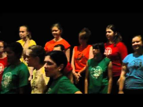 Piedmont East Bay Children's Choir / Jose Luis Hurtado