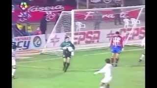 Albacete 1 At. Madrid 1. Temp. 95/96. Jor. 21