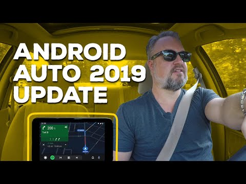 Download Updated Carplay Vs Android Auto Video 3GP Mp4 FLV HD Mp3