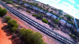 Outback Australia FPV - Fast n low