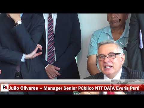 ETNA y NTT Data everis Perú presentan Prueba de Concepto B2B TradeCloud