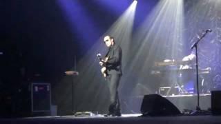 Joe Bonamassa Live Murcia (Spain) Bird on a wire HD