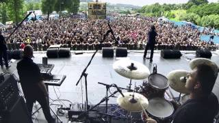Video Baletky v hlavě - Live at Masters of Rock 2013