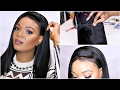Step your Wig Game Up! Watch Omabelle's New Tutorial for Making Lace Front Wigs on BN Beauty
