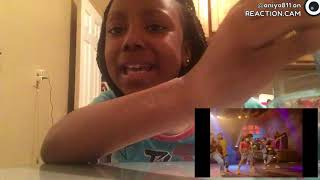 Bruno Mars - Finesse (Remix) [Feat. Cardi B] [Official Video] – REACTION.CAM