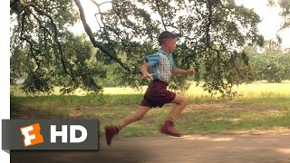 Run Forrest Run  Forrest Gump 2/9 Movie CLIP 1994 HD