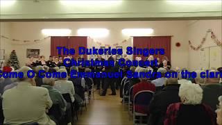 The Dukeries Ensemble