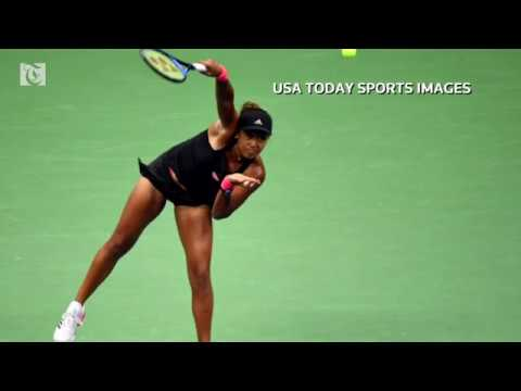 Osaka beats Williams in chaotic upset at US Open