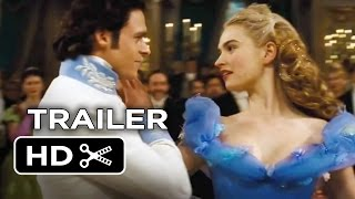 Cinderella - Official Trailer