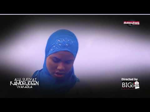 Iwaadi promo - Alh. sufiyat Kamurudeen Iyakaola