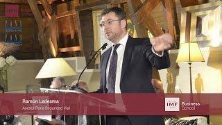 Jornada sobre el Permiso por Puntos – Ponencia de Ramón Ledesma