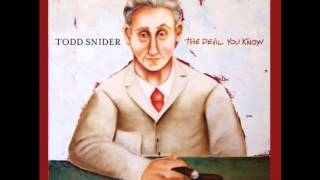 Todd Snider - Tale of Two Frat Brothers.wmv