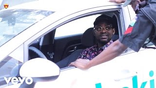 Falz   Cheki Ad: When Police Is Truly Your Friend