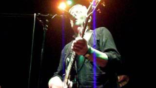 Jim - SWANS (Live, Budapest)