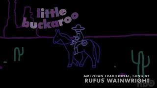 Little Buckaroo   Classical Baby: Lullabies   HBO