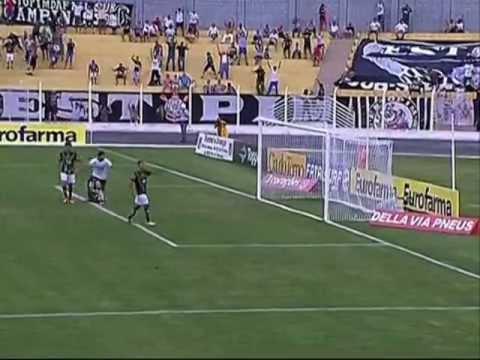 Copa São Paulo: Corinthians 2x0 América-MG