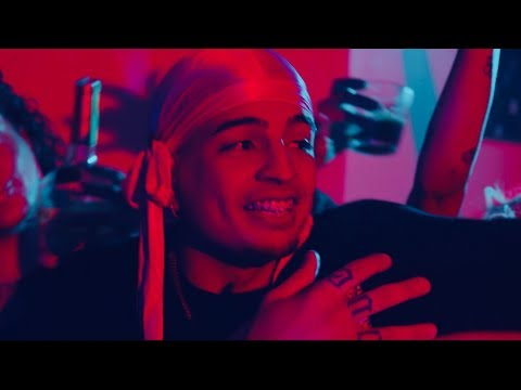 Skinnyfromthe9 - Go Crazy (Official Music Video)